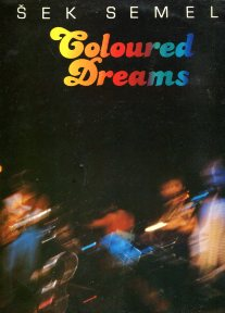 Coloured Dreams