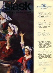 The Polish Song And Dance Ensemble Vol. 2