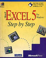 Microsoft Excel 5 For Windows. Step by Step