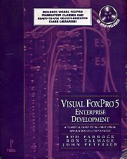 Visual FoxPro 5. Enterprise development