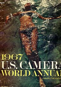 1967 U.S. Camera World Annual