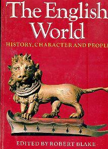 The English world. History, character and people