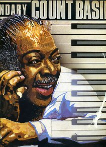 The Legendary Count Basie