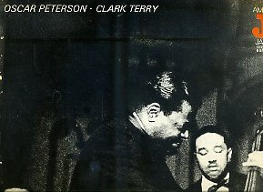 Oscar Peterson - Clark Terry