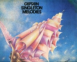 Captain Singleton melodies