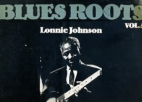 Swingin' With Lonnie (Blues roots Vol. 5)