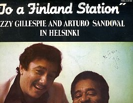 To a Finland Station