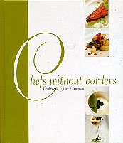 Chefs without borders. Peakokad Ida-Virumaal