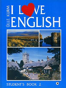 I love English: Student's Book 2