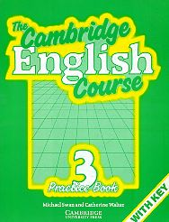 The Cambridge English Course. Practice Book 3