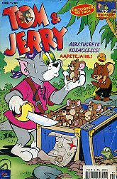 Tom & Jerry 2001/10