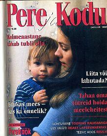 3c2327752f1 Peatoimetaja: Tiia Kõnnusaar; Tegevtoimetaja: Tiina Siimets Pere ja ...