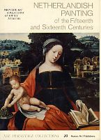 Netherlandish Painting of the Fifteenth and Sixteenth Centuries