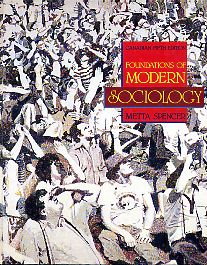 Foundations of modern sociology