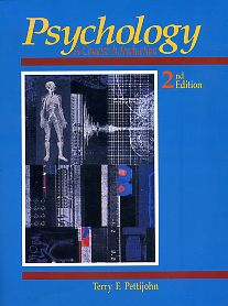 Psychology. A Concise Introduction