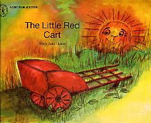 The Little Red Cart