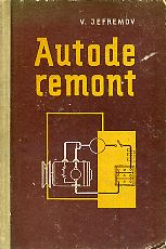 Autode remont II osa