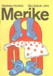 A girl called Merike