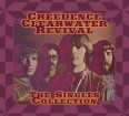 MUUSIKA. Creedence Clearwater Revival - Singles Collection 2CD+DVD