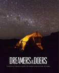 Dreamers & Doers. A collection of inspirational stories, life changing moments and acts of kindness