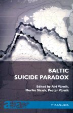 Baltic Suicide Paradox + CD