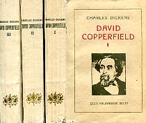 David Copperfieldi elulugu I-III
