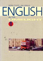 English in the limelight 1. Inglise keele õpik 10. klassile
