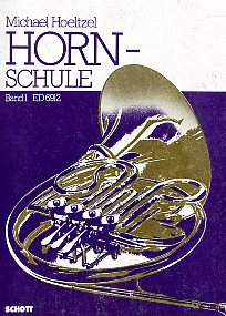 Hornschule Band 1/ED 6912