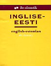 Inglise-eesti sõnastik. English-Estonian dictionary