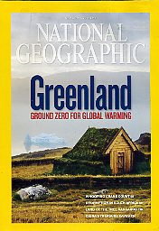 National Geographic 2010 June. Vol. 217. No. 6