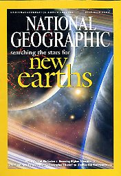 National Geographic 2004 December. Vol. 206. No. 6