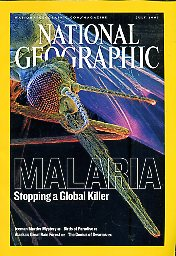 National Geographic 2007 July. Vol. 212. No. 1