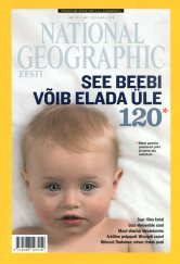 National Geographic Eesti 2013 mai Nr 5