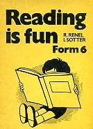 Reading is fun. Form 6