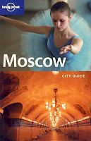 Moscow. City Guide