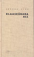 Klaaskübara all