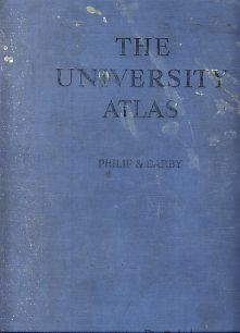 The University Atlas