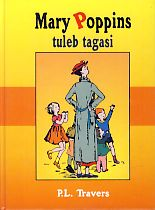 Mary Poppins tuleb tagasi