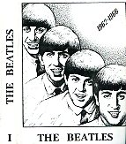 The Beatles complete song lyrics. Volume one. Полное собрание песен БИТЛЗ. Книга первая