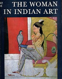 The Woman in Indian Art