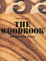 The woodbook. The complete plates of the American woods (1888-1913, 1928)