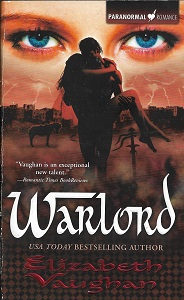 Warlord (Chronicles of the Warlands #3)