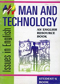 Man and technology. Student´s Book