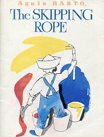 The Skipping Rope. Children's Rhymes