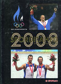 Sporditähed 2008. Estonian athletes of the year 2008