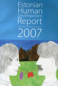 Estonian human development report 2007