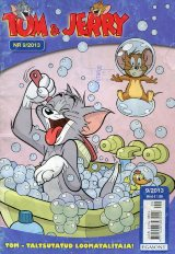 Tom ja Jerry 2013/9