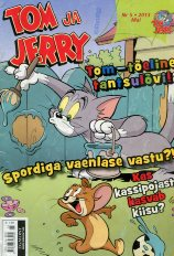 Tom ja Jerry 2013/5