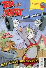 Tom ja Jerry 2013/4