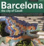 Barcelona the city of Gaudi